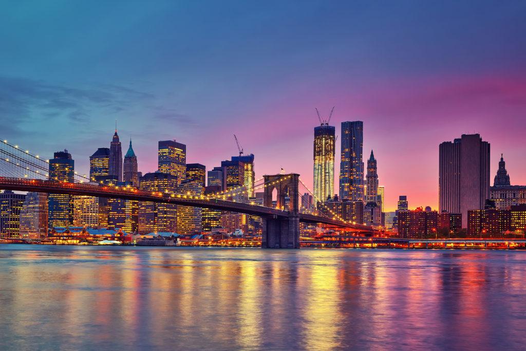 soggiorni studio new york | Euroeduca Soggiorni Linguistici
