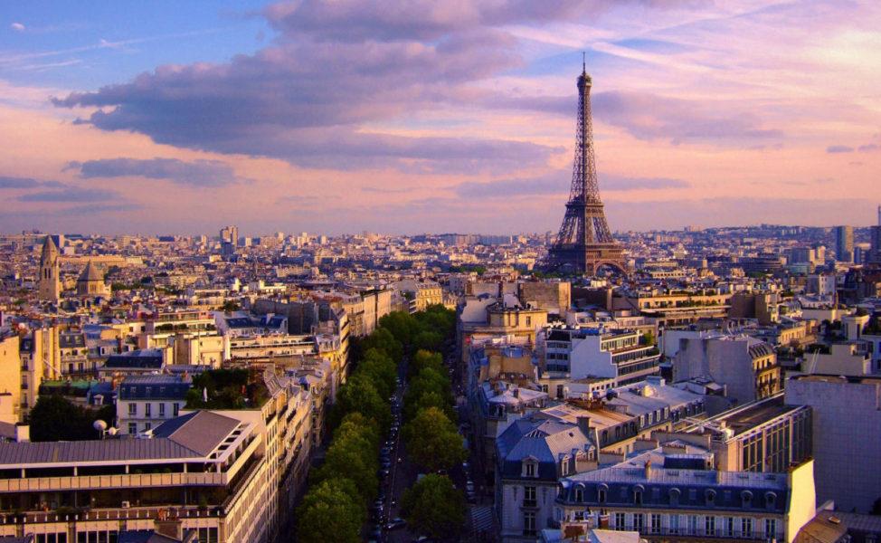 Vacanze Studio Francia | Euroeduca