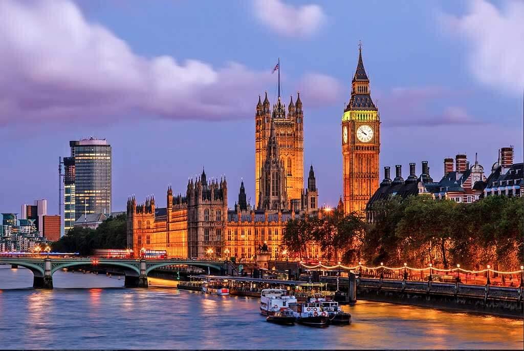 Vacanze Studio Genitori e Figli Inghilterra | Euroeduca